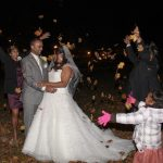 Mindy and Renny's Wedding
